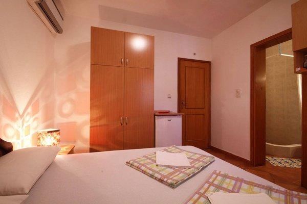 Apartments Fjondra - 3