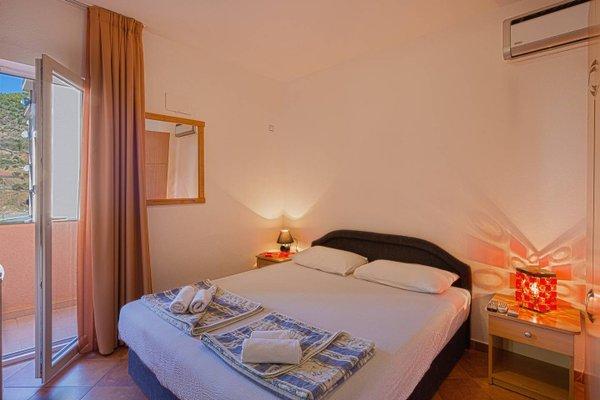 Apartments Fjondra - 9