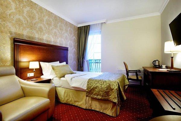 Hotel Splendor - фото 50