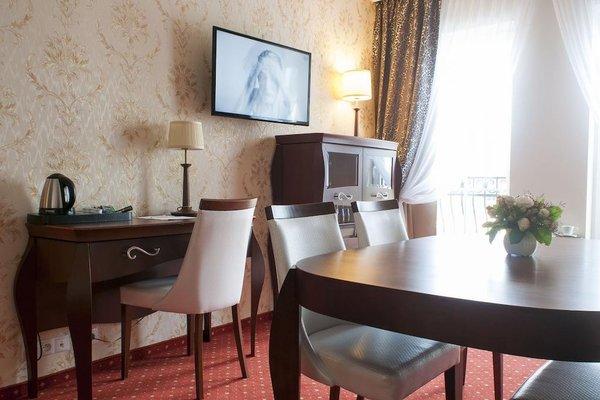 Hotel Splendor - фото 11