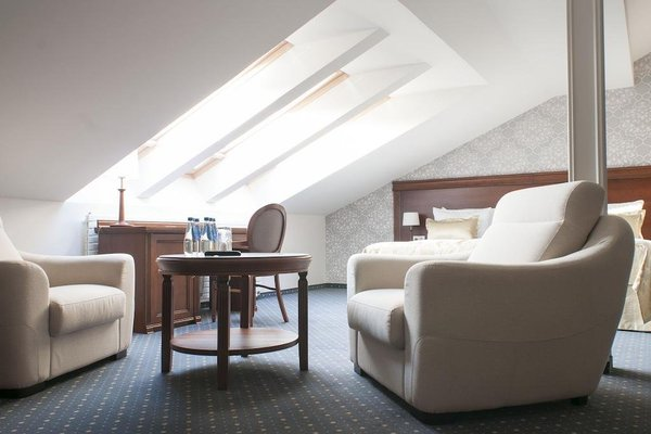 Hotel Splendor - фото 15