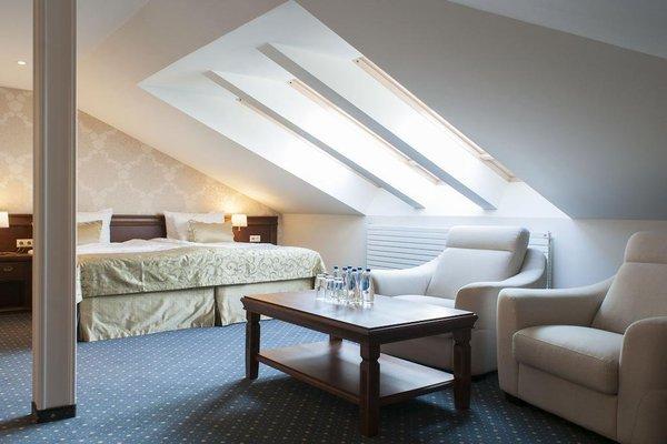 Hotel Splendor - фото 16