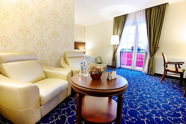 Hotel Splendor - фото 3
