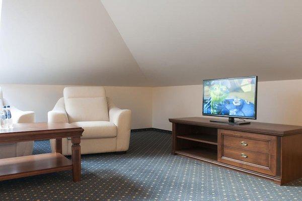Hotel Splendor - фото 5