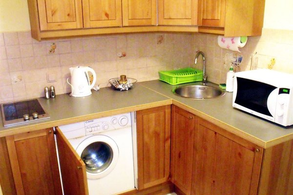 NWW Apartamenty - фото 11