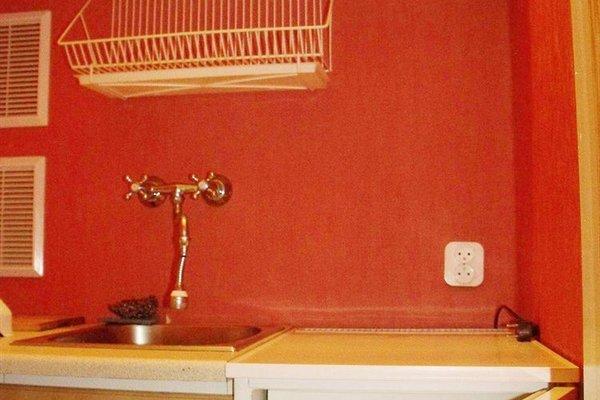 NWW Apartamenty - фото 13