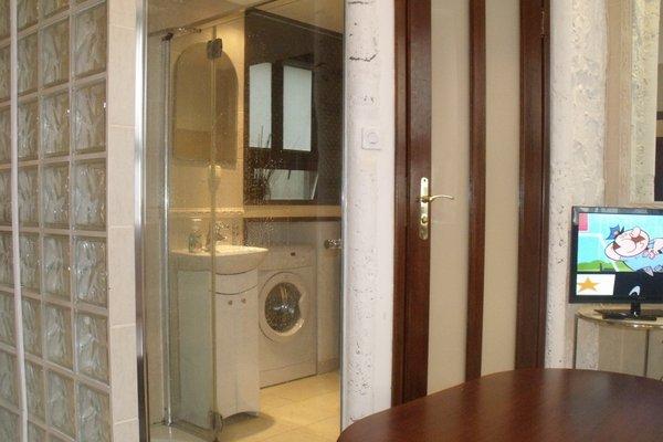 NWW Apartamenty - фото 14