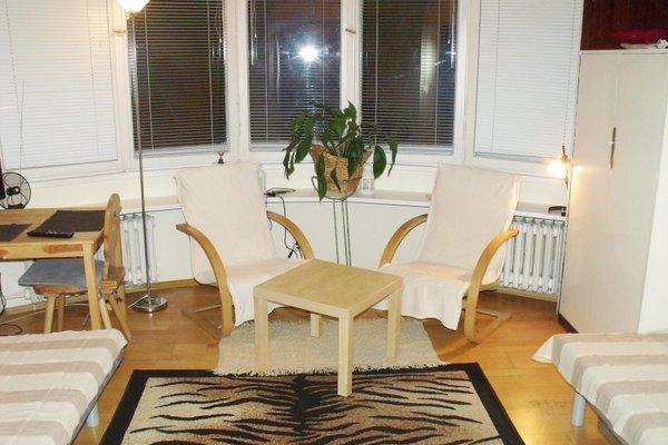 NWW Apartamenty - фото 15