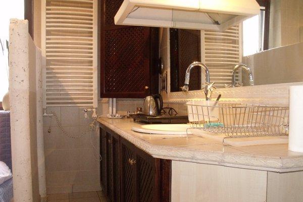 NWW Apartamenty - фото 16