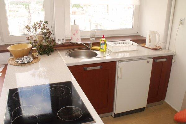 NWW Apartamenty - фото 17
