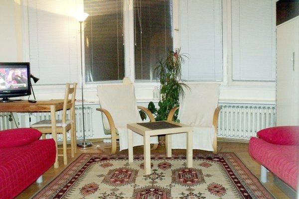 NWW Apartamenty - фото 19
