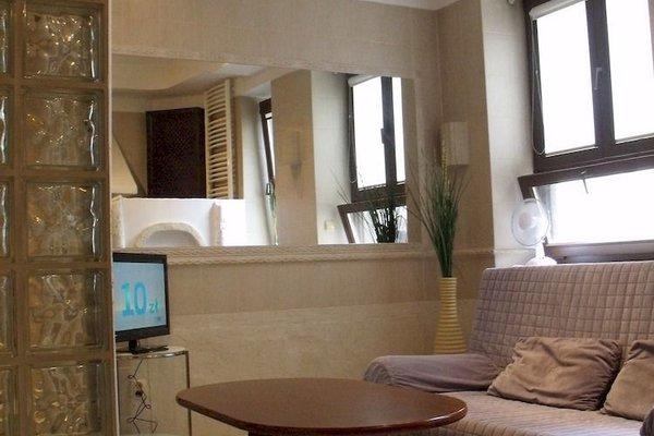 NWW Apartamenty - фото 20