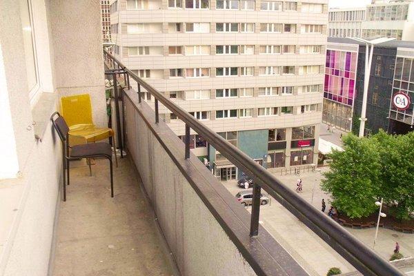 NWW Apartamenty - фото 21