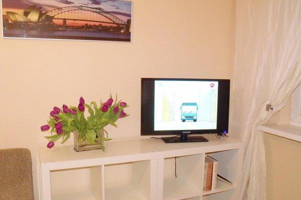 NWW Apartamenty - фото 5