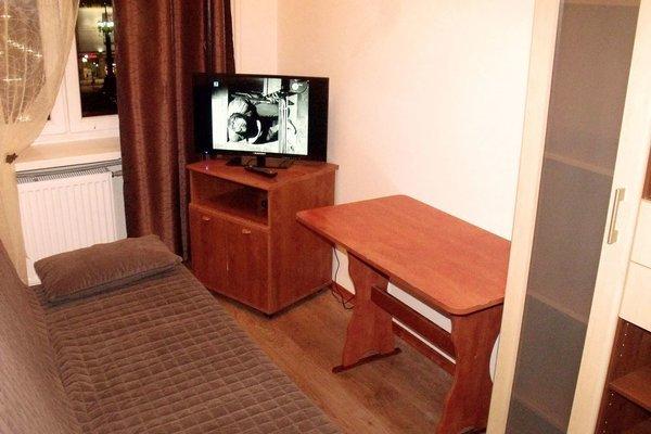 NWW Apartamenty - фото 6