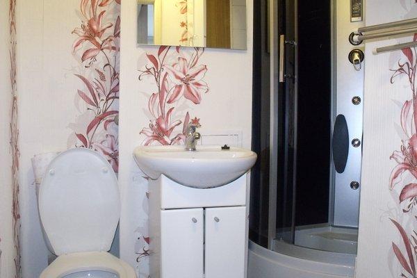 NWW Apartamenty - фото 7