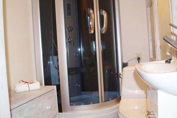 NWW Apartamenty - фото 9