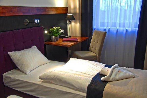 Hotel Modus - 3
