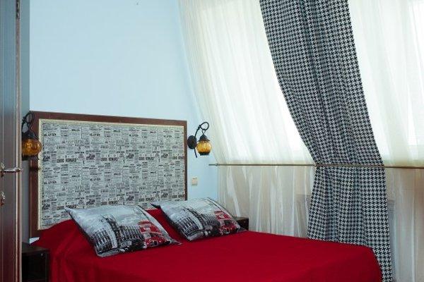 Отель «Эльбрус» - фото 4