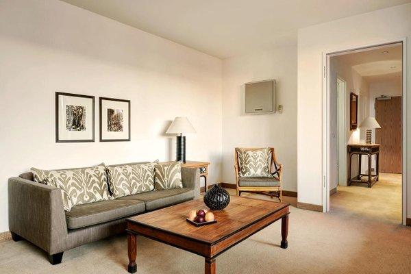 The Mandala Suites - фото 4