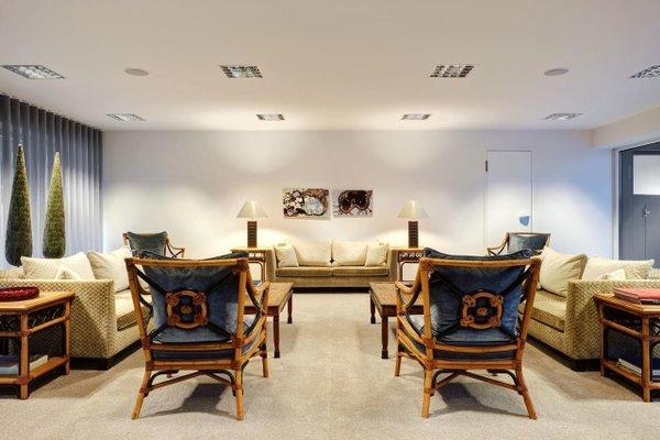 The Mandala Suites - фото 5
