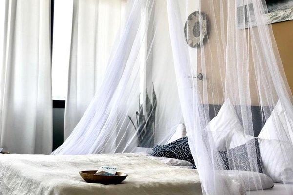 Aqua Hotel & Hostel - фото 50