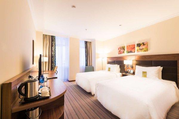 Hilton Garden Inn Красноярск - фото 36