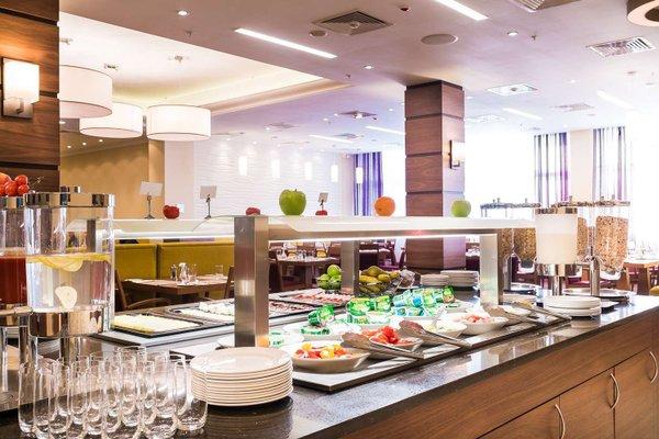 Hilton Garden Inn Красноярск - фото 13