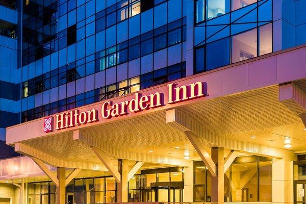 Hilton Garden Inn Красноярск - фото 23