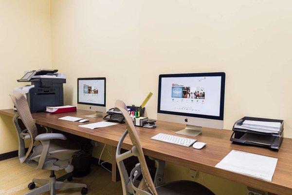 Hilton Garden Inn Красноярск - фото 4