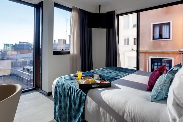 Hotel Indigo Madrid - Gran Via - фото 50