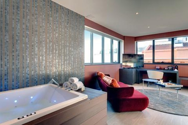 Hotel Indigo Madrid - Gran Via - фото 10
