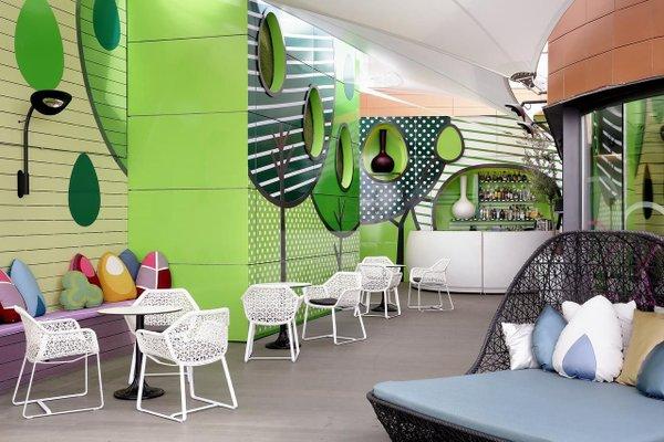 Hotel Indigo Madrid - Gran Via - фото 12