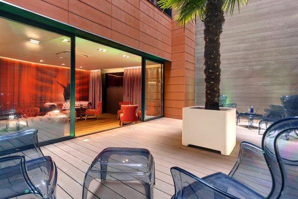 Hotel Indigo Madrid - Gran Via - фото 15