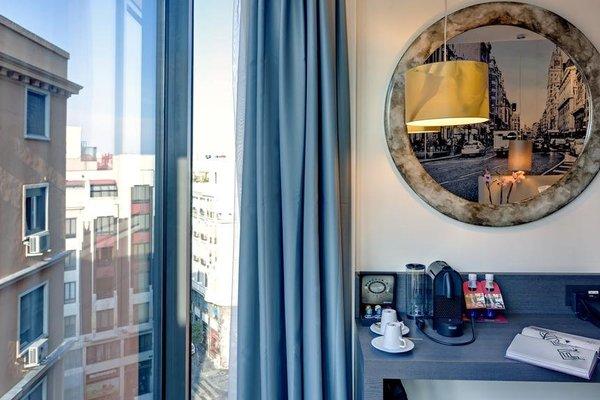 Hotel Indigo Madrid - Gran Via - фото 17