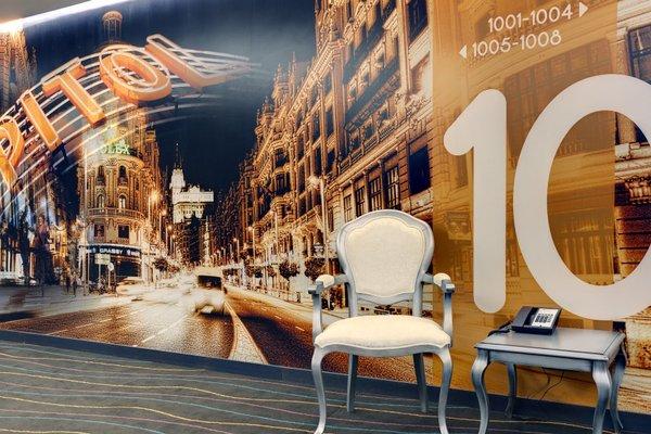 Hotel Indigo Madrid - Gran Via - фото 18