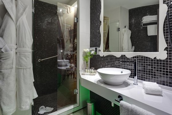 Hotel Indigo Madrid - Gran Via - фото 8