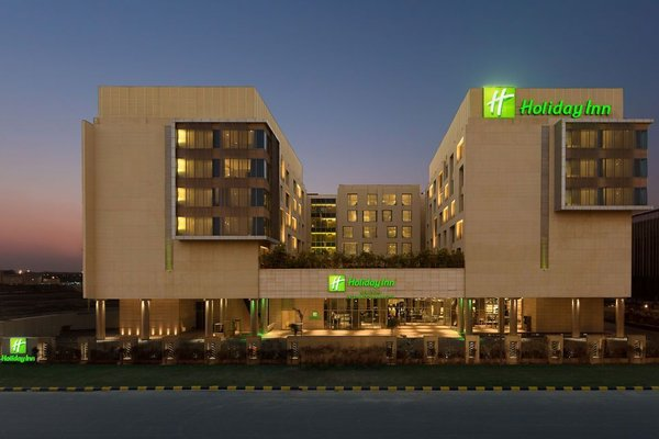 Holiday Inn New Delhi International Airport - 22