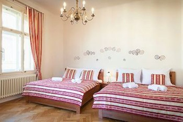 Castleview Apartment Prague - фото 11
