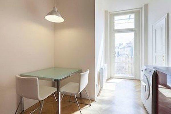 Castleview Apartment Prague - фото 9