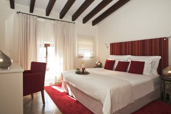 Hotel & Restaurant Jardi D'Arta - фото 50