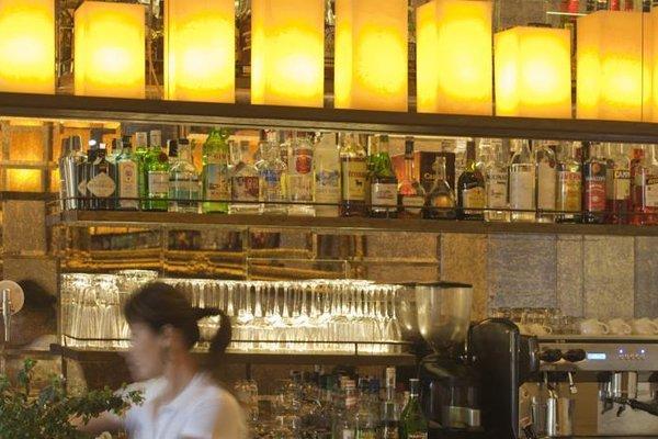 Hotel & Restaurant Jardi D'Arta - фото 10