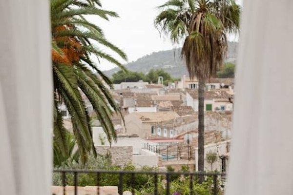 Hotel & Restaurant Jardi D'Arta - фото 17