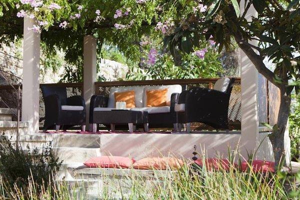 Hotel & Restaurant Jardi D'Arta - фото 18