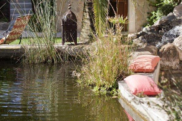 Hotel & Restaurant Jardi D'Arta - фото 21