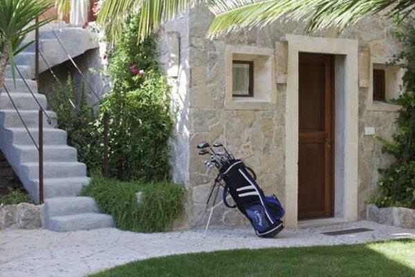 Hotel & Restaurant Jardi D'Arta - фото 22