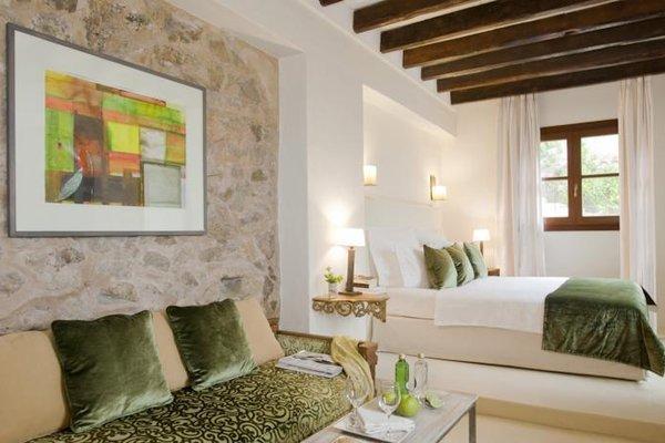 Hotel & Restaurant Jardi D'Arta - фото 3