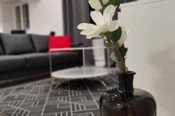 Finn Apartments - City Center - фото 4