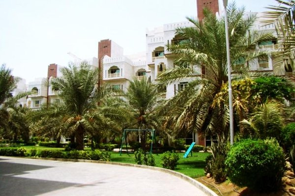 Muscat Oasis Residences - 20