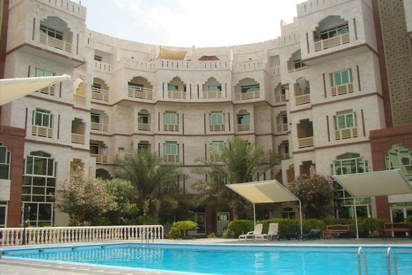 Muscat Oasis Residences - 21